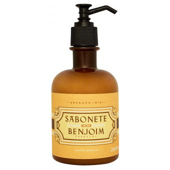 Savon liquide Benjoim - Granado