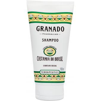 Shampooing Castanha do Brasil - Granado