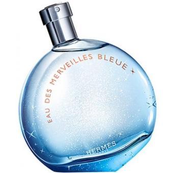 Eau des Merveilles Bleue - Hermès