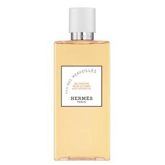 Eau des Merveilles Gel parfumé douche et bain - Hermès