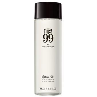 House 99 - Lotion tonifiante Spruce Up - House 99 Homme