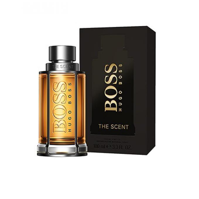 84b405577c Hugo Boss - Boss The Scent - Parfums Hugo Boss homme
