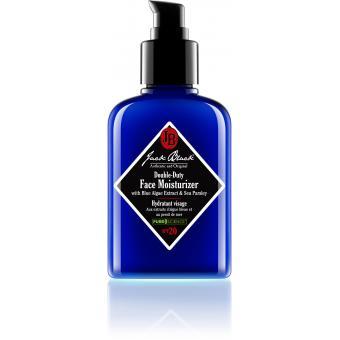 Hydratant Visage SPF20 - Jack Black