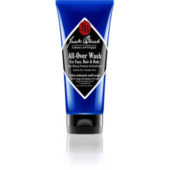 Lotion Nettoyante Multi-Usage - Jack Black