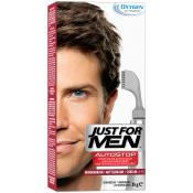 Just For Men Homme - AUTOSTOP Châtain - Coloration Cheveux & Barbe