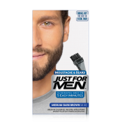 Just For Men - COLORATION BARBE Châtain Moyen Foncé - Just for men