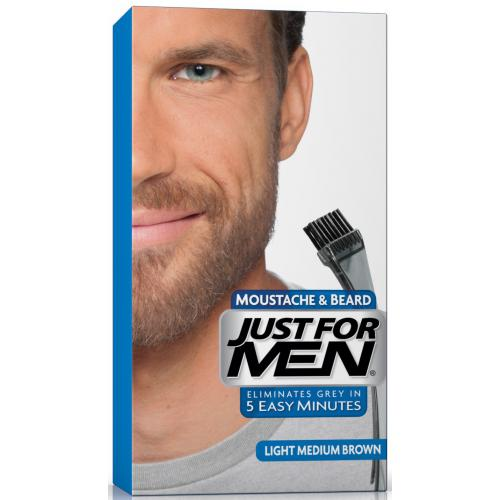 Just For Men - COLORATION BARBE - Just for men coloration barbe