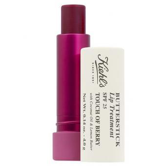 Butterstick Lip Treatment Berry SPF25 - Kiehl's
