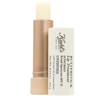 Butterstick Lip Treatment Transparent SPF25 - Kiehl's