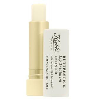 Butterstick Lip Treatment Transparent - Kiehl's