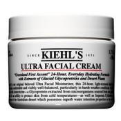 Kiehl's Homme - Crème Visage Ultra Facial 50ml - Soin visage