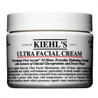 Crème Visage Ultra Facial 50ml - Kiehl's