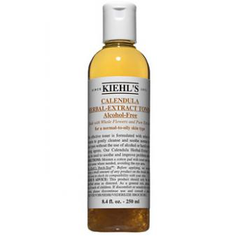 Lotion Tonique Calendula 250ml - Kiehl's