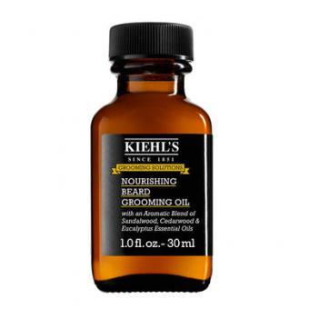 Nourishing Beard Grooming Oil - Kiehl's