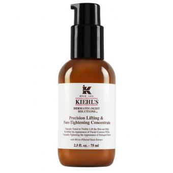 Kiehl's - Precision Lifting & Pore-Tightening Concentrate 75ml - Crème anti-rides & anti tâches