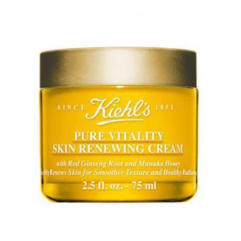 Pure Vitality Skin Renewing Cream - Kiehl's
