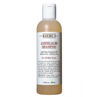 Shampoing aux Acides Aminés 500ml - Kiehl's