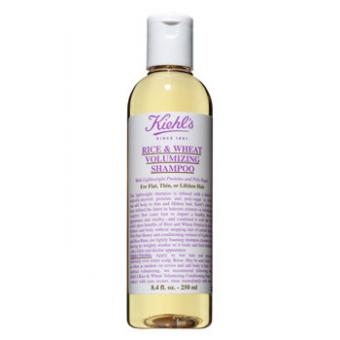 Kiehl's - Shampoing Volumateur Cheveux Fins - Shampoing homme