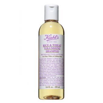 Shampoing Volumateur Cheveux Fins 250ml - Kiehl's