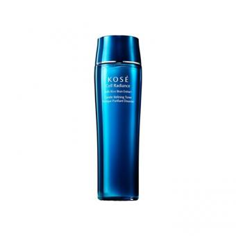 KOSE Cell Radiance Tonique Purifiant Douceur