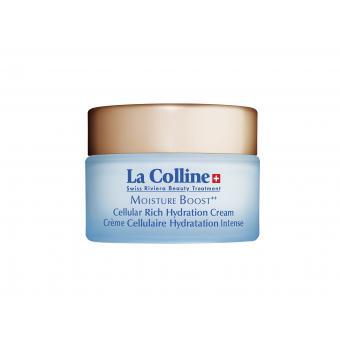 Crème Cellulaire Hydratation Intense - La Colline