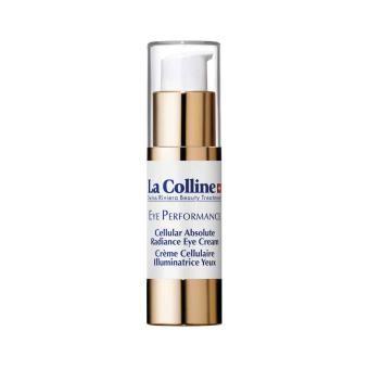 Crème Cellulaire Illuminatrice Anti-Cernes Yeux - La Colline