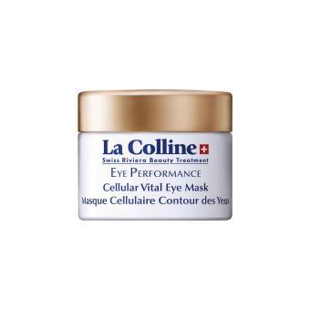 Masque Cellulaire Contour des Yeux - La Colline