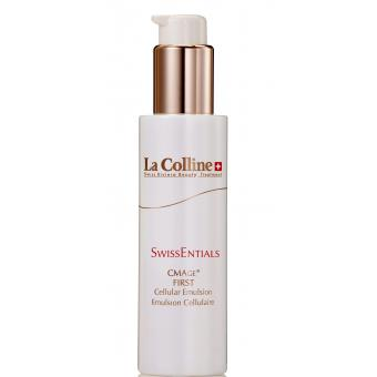 La Colline - SwissEntials First Emulsion Cellulaire - Cosmetique la colline
