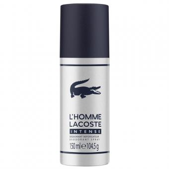 LACOSTE L'HOMME INTENSE DEOSPRAY-150ML