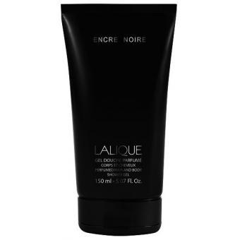 Encre Noire Gel Douche - Lalique