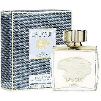 Lalique Pour Homme Lion Eau de Toilette - Lalique