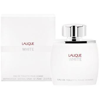 Lalique White Eau de Toilette - Lalique