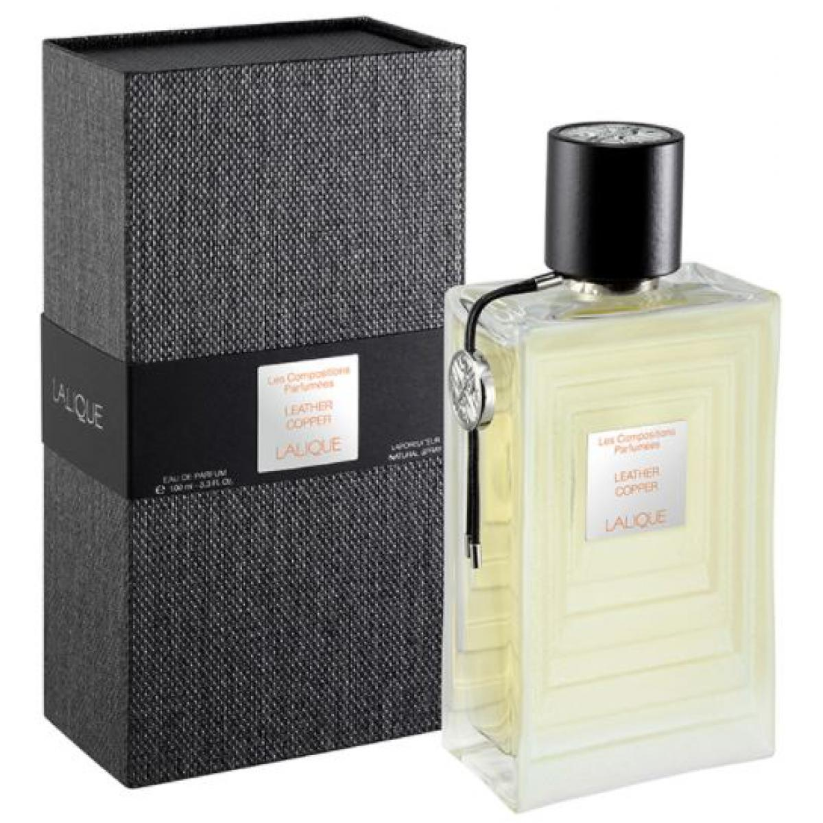 Leather Copper - Eau de Parfum Spray