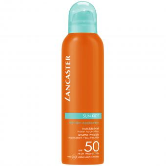 Lancaster Solaires - SPF50 SUN FOR KIDS BRUME INVISIBLE - Soins solaires homme