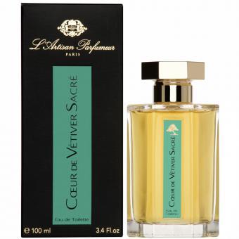 Coeur de Vétiver Sacré 50 ml - L'Artisan Parfumeur