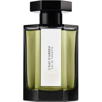 L'Eau d'Ambre Eau de Toilette - L'Artisan Parfumeur