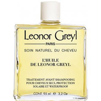 L'huile Léonor Greyl - Leonor Greyl
