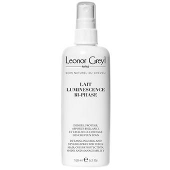 Lait Démêlant Protecteur Luminescence - Leonor Greyl