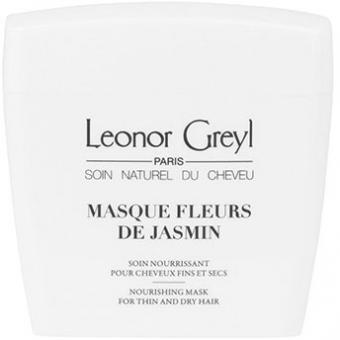 Masque Fleurs de Jasmin - Leonor Greyl