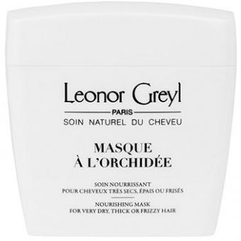 Masque Cheveux Frisés Orchidée - Leonor Greyl