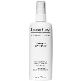Tonique vivifiant Contre la Chute des Cheveux - Leonor Greyl