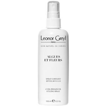 Soin Coiffant Spécial Cheveux Bouclés - Leonor Greyl