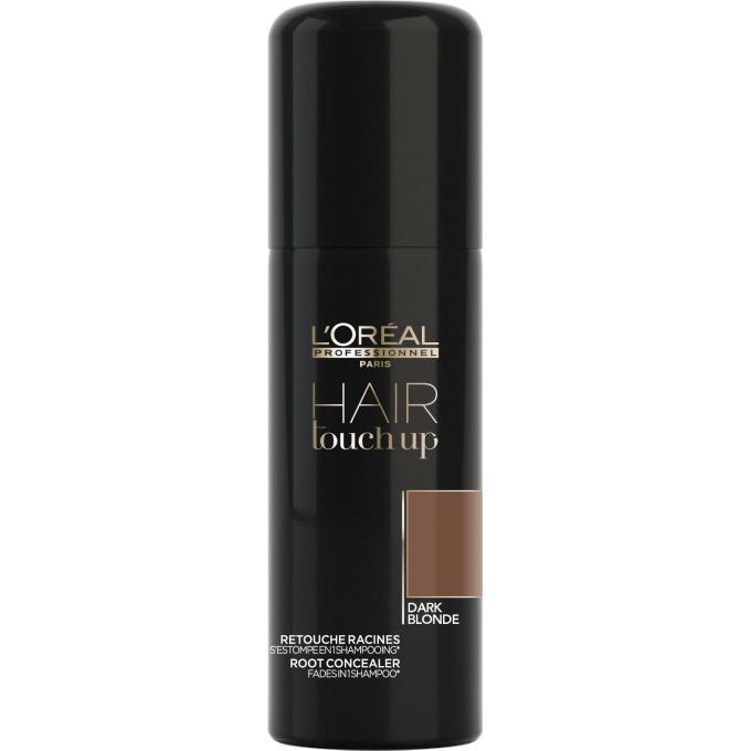 Hair Touch Up Blond Fonce Loréal Professionnel Coloration Cheveux