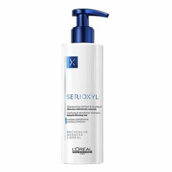 L'Oréal Professionnel - Serioxyl Shampoing densifiant & Clarifiant - L'Oréal Professionnel homme
