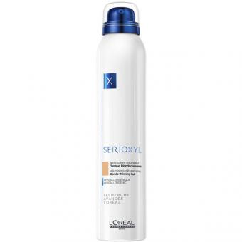 L'Oréal Professionnel - Serioxyl Spray Blond - Coloration cheveux & barbe