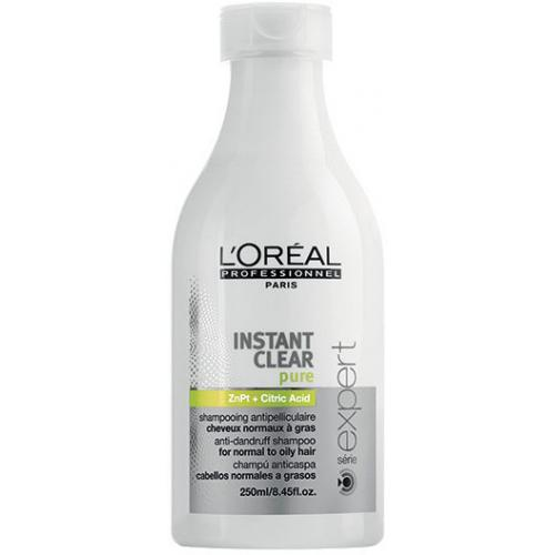 L'Oréal Professionnel - SERIE EXPERT INSTANT CLEAR SHAMPOOING ANTI-PELLICULAIRE - Soins cheveux homme