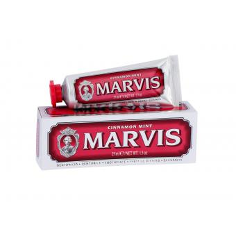 Marvis - Dentifrice Menthe Cannelle - Marvis