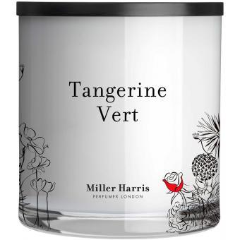 Bougie Tangerine Verte 1,5kg - Miller Harris
