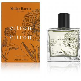 Citron Citron Eau de Parfum - Miller Harris