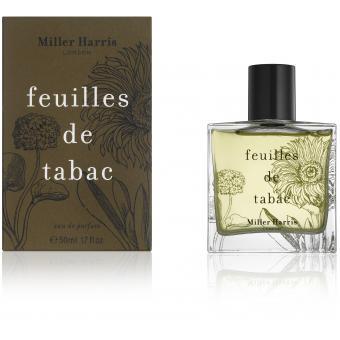 Feuilles de Tabac Eau de Parfum - Miller Harris